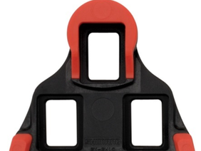 PEDAL CLEAT SET SHIMANO SH10 FIXED