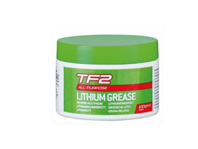 GREASE TF2 LITHIUM CYCLE GREASE 100GM