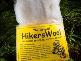HIKERS WOOL MAXI PACK