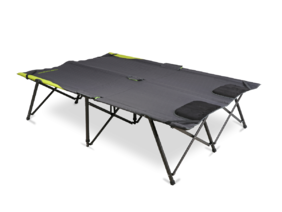   BED ZEMPIRE CAMPING SPEEDY TWIN